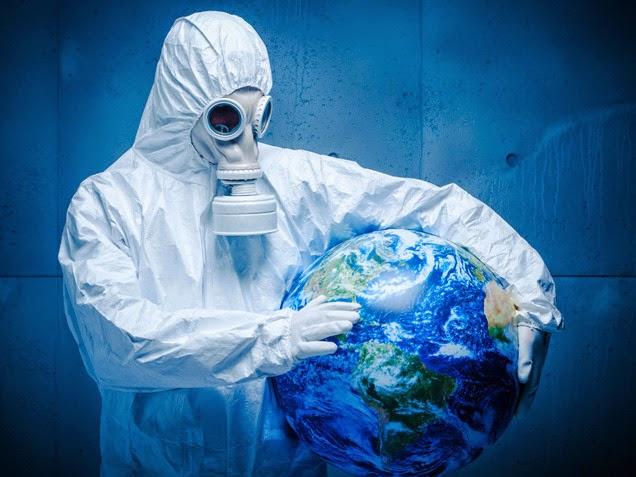 fukushima extinction