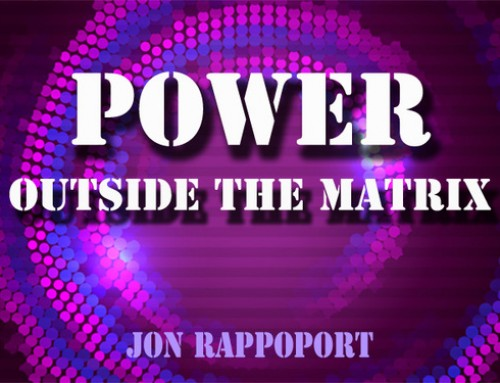 Major Media Crash: They Need a Scapegoat by Jon Rappoport