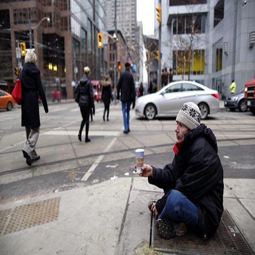 to homeless main