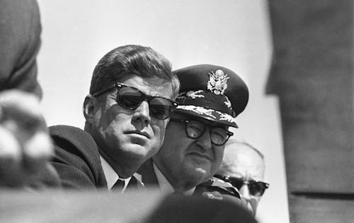 JFK-curtis-lemay