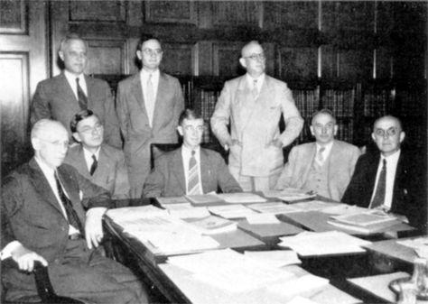 NDRC-members-1940