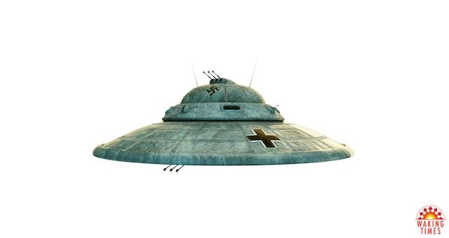 Nazi-UFO