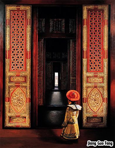 palacedoor