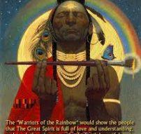 Rainbow Warrior Main Image