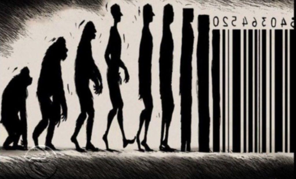 barcode-humanity