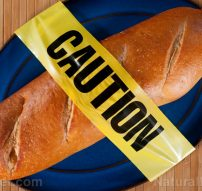 Caution-Tape-Bread-Loaf