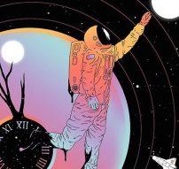 Cosmic-Orbit