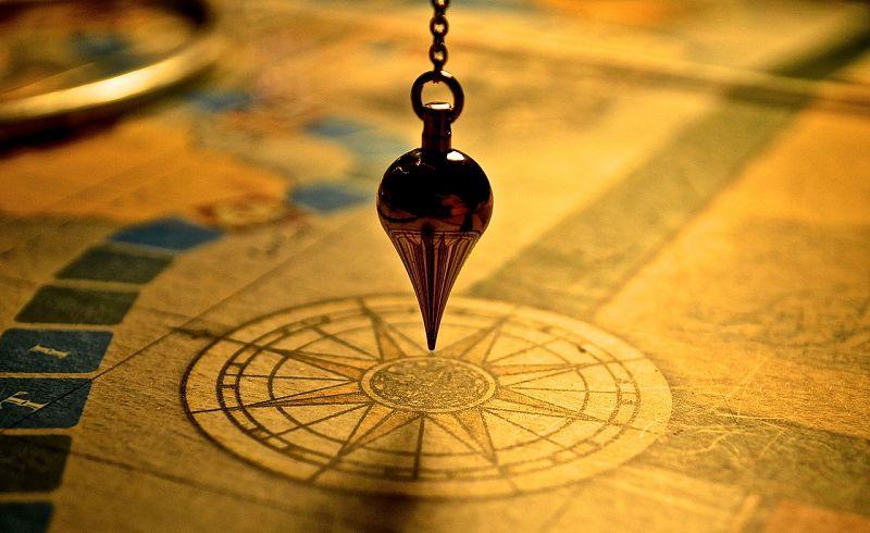 dowsing-pendulum