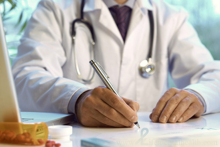 Prescription-Doctor
